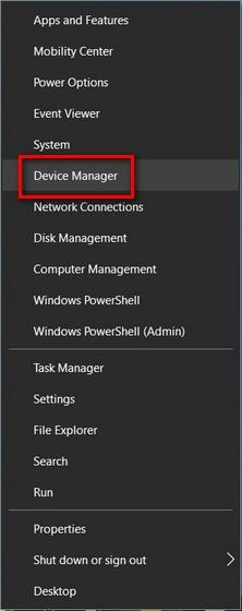 Как отключить сенсорный экран в Windows 10