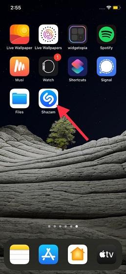 Как связать Shazam с Spotify вместо Apple Music