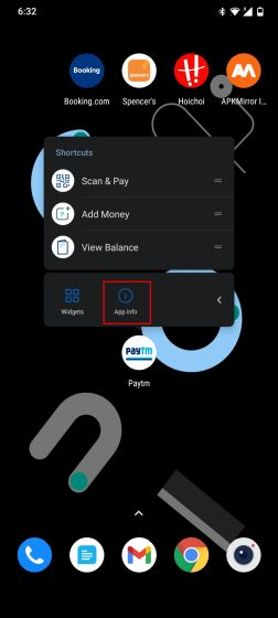 Как запретить приложениям Android использовать данные в фоновом режиме