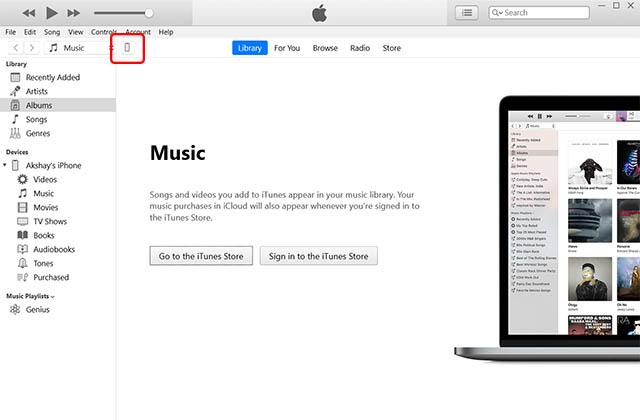 Как сделать резервную копию iPhone с ПК  Windows 10