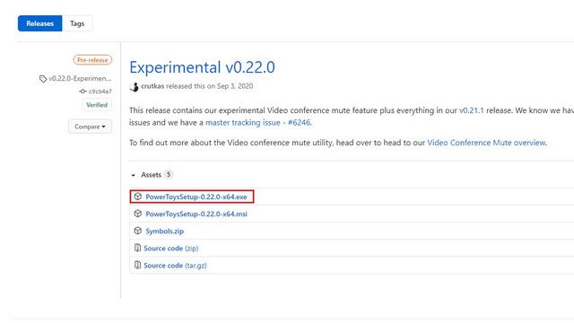 Как получить универсальный переключатель отключения звука для видеозвонков в Windows 10