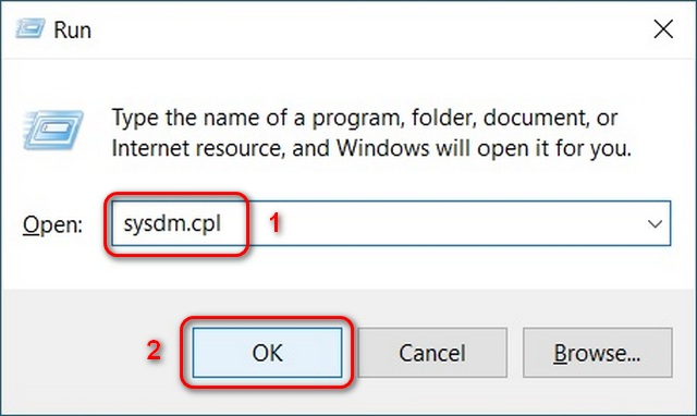 Как создать точку восстановления системы в Windows 10 (Руководство)