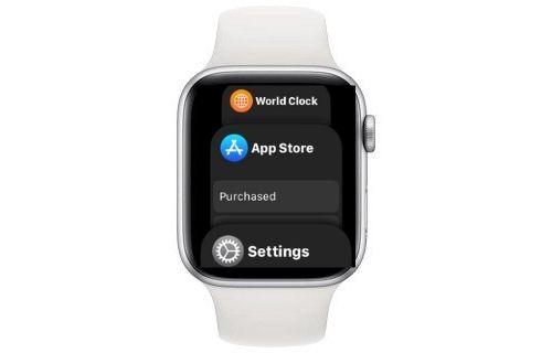 8 советов по ускорению работы Apple Watch с использованием watchOS 7 или более поздней версии