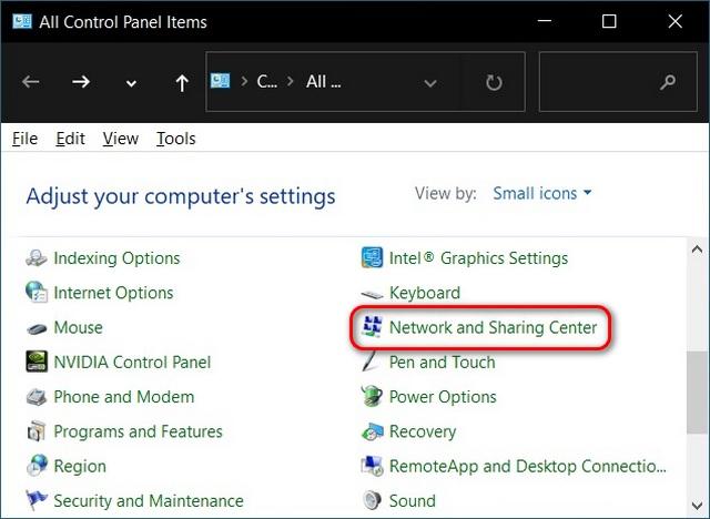 Как найти сохраненные пароли Wi-Fi в Windows 10