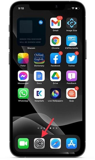 Как заблокировать отслеживание рекламы Apple на iPhone и iPad
