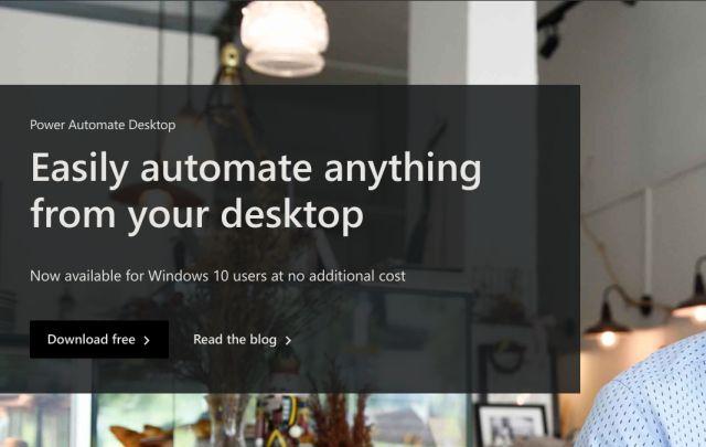 Как использовать Microsoft Power Automate Desktop в Windows 10