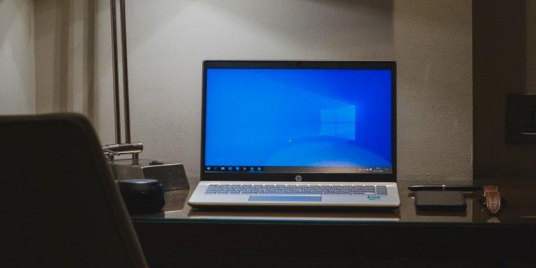 5 способов исправить отсутствующие настройки прошивки UEFI в Windows 10