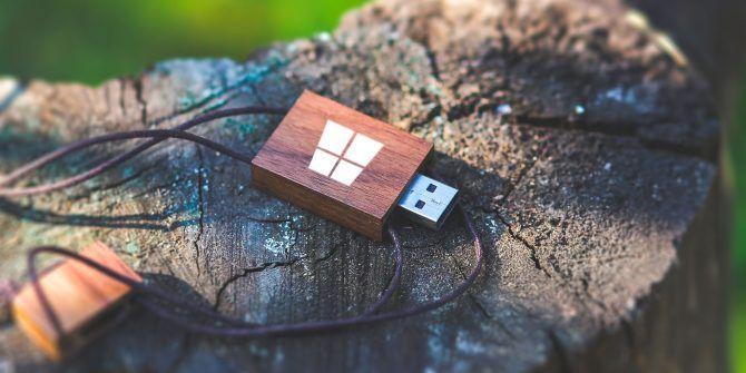 Как установить Windows 10 с загрузочного USB-накопителя