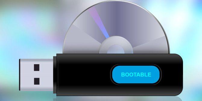 Как создать загрузочный USB из ISO: 6 полезных инструментов