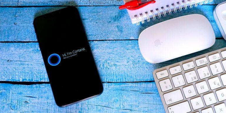 Microsoft официально запрещает использование Cortana на устройствах Android и iOS