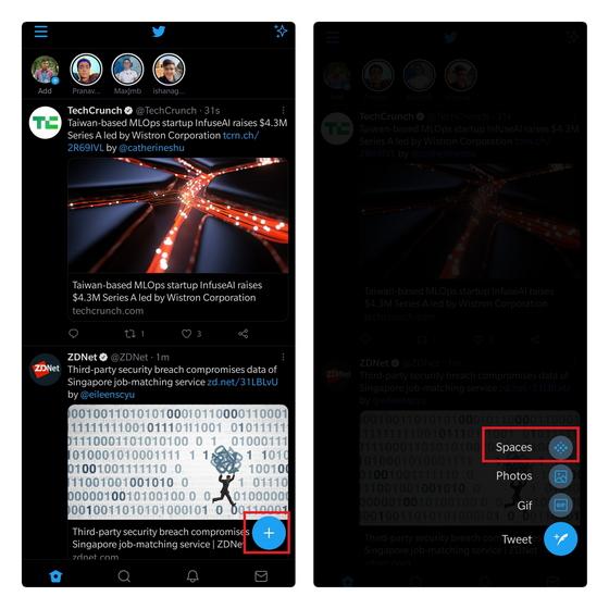 Как создавать, присоединяться и использовать Twitter Space в 2021 году (Руководство)