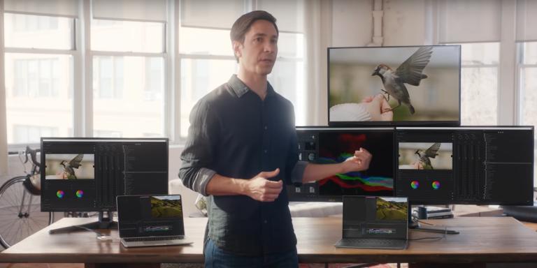 Intel возвращает рекламу Mac и ПК с помощью & quot; Mac & quot;  Смена сторон