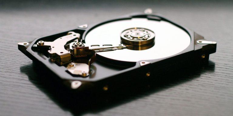 Как использовать DiskPart для разбиения жесткого диска на разделы