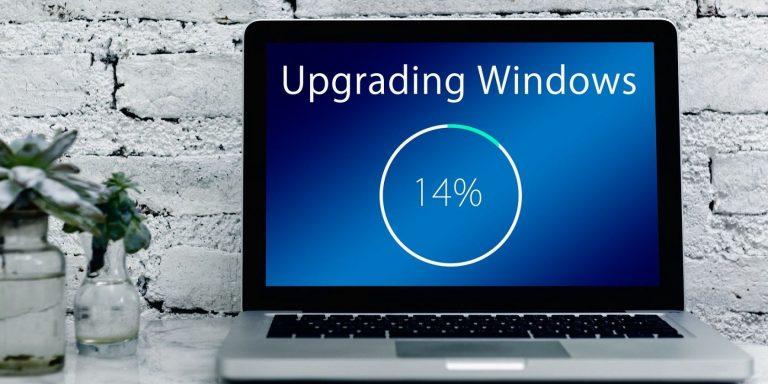 Большинство пользователей не используют последнюю версию Windows 10. И вот почему.