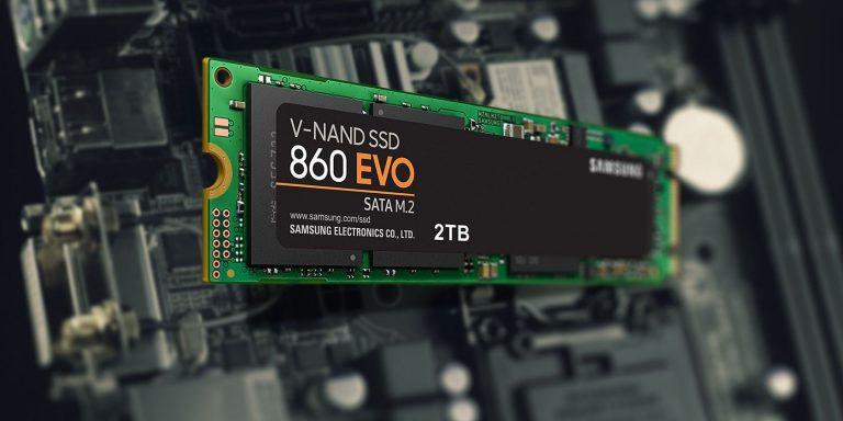 Производственные проблемы Samsung могут вызвать нехватку SSD