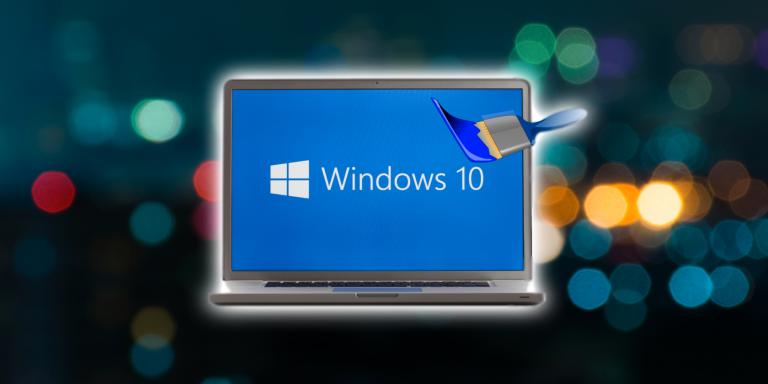 Windows 10 получает больше возможностей настройки