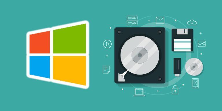 5 способов восстановить удаленные файлы в Windows 10