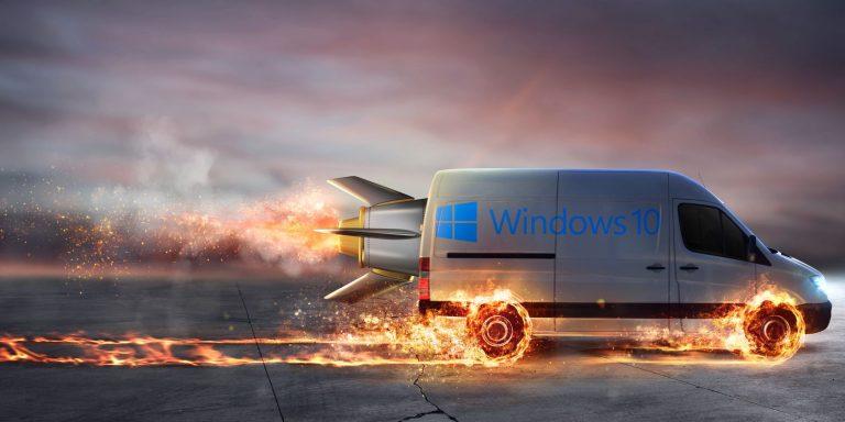Что такое быстрый запуск Windows?  (И почему вы должны его отключить)