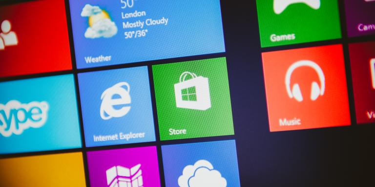 Windows 10 получит новый магазин приложений