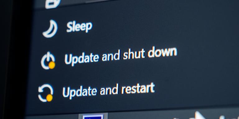 Windows 10 получает новый вариант питания