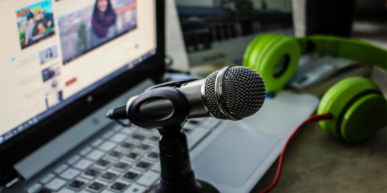 Как использовать приложение для записи голоса в Windows 10