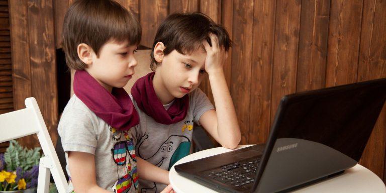 Пошаговое руководство по созданию дружественного к детям компьютера с Windows 10