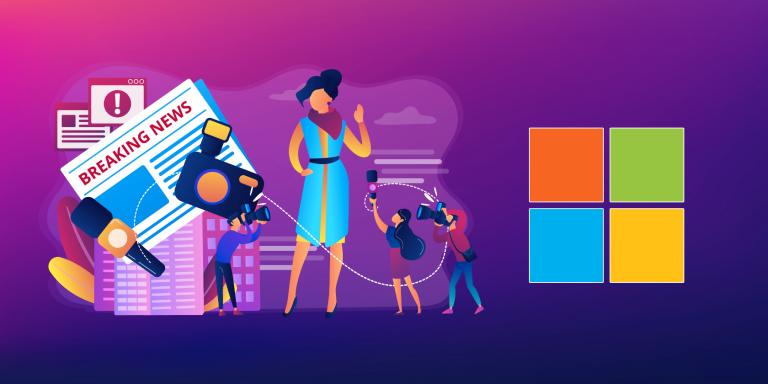 Windows 10 получит полную персонализацию новостей