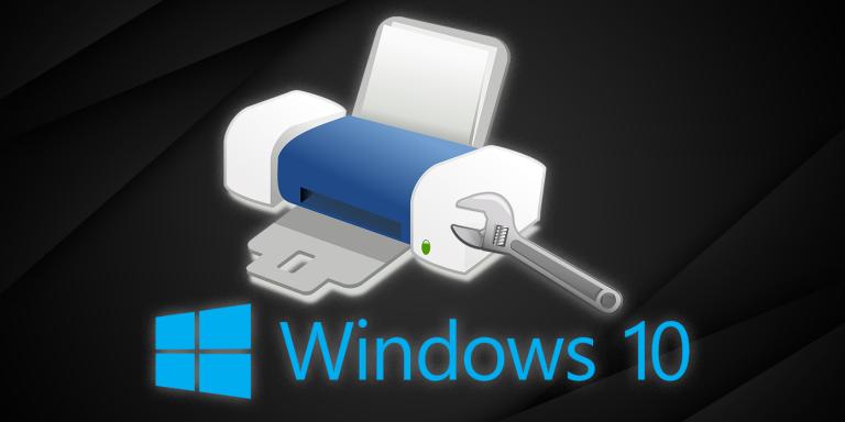 Microsoft выпускает временное исправление сбоя печати в Windows 10