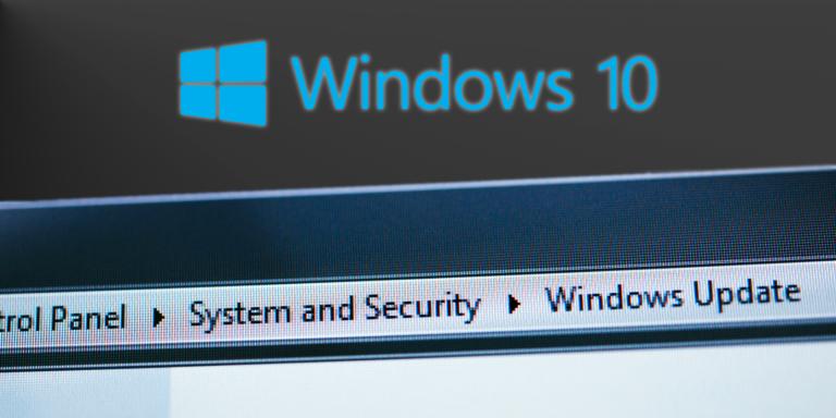 Microsoft выпускает KB5000842 как дополнительный Центр обновления Windows