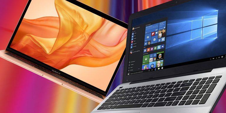 Mac против Windows: что вам подходит?