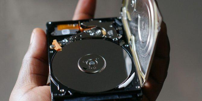 Как полностью стереть жесткий диск в Windows