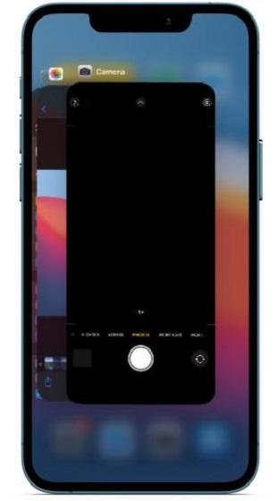 Камера iPhone зависает или не работает?  Попробуйте эти 7 исправлений!
