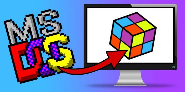 Как импортировать игры MS-DOS в Launchbox