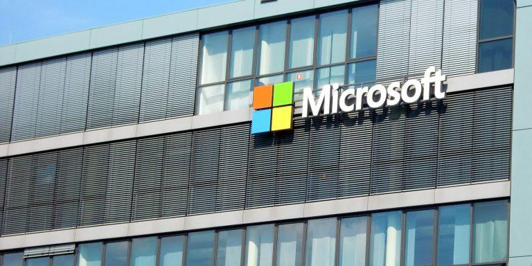 Теперь вы можете зарегистрироваться на сборку Microsoft Build 2021