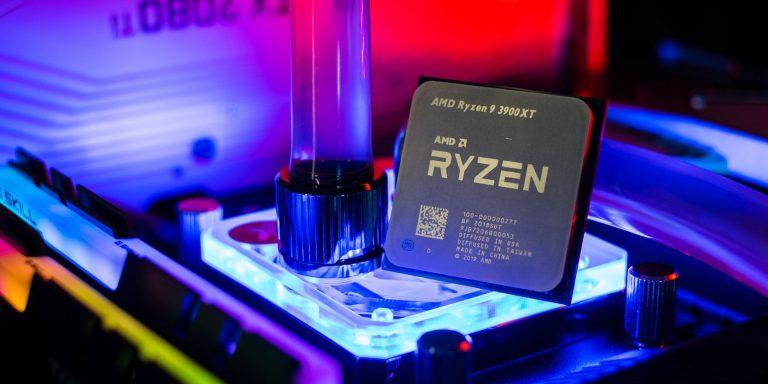 Microsoft удаляет неисправный драйвер AMD из Центра обновления Windows