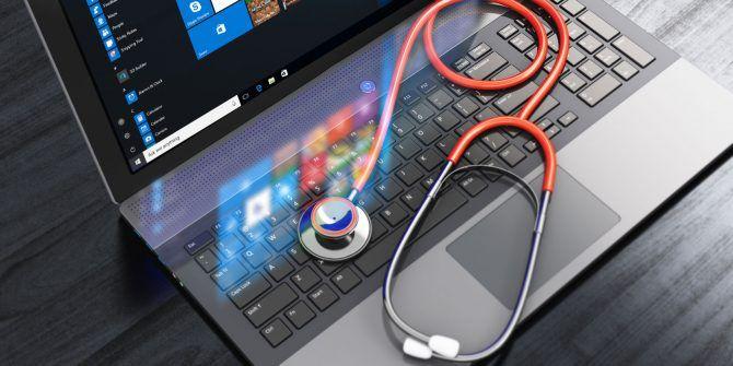 Как проверить работоспособность вашего ПК или ноутбука с Windows 10