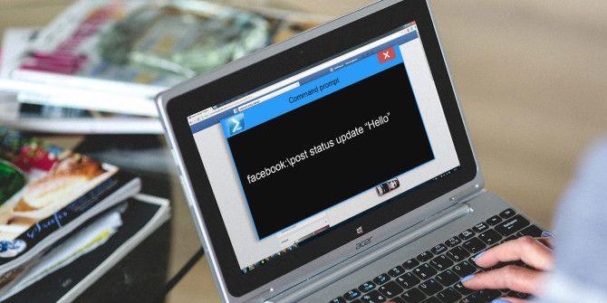 Как освоить командную строку в Windows 10