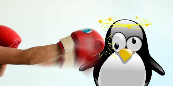 10 причин, почему Windows по-прежнему лучше Linux