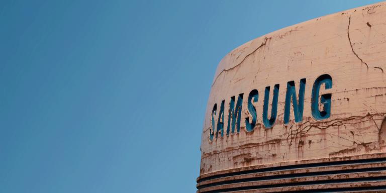 Приложение Samsung Galaxy Buds для пользователей Windows 10
