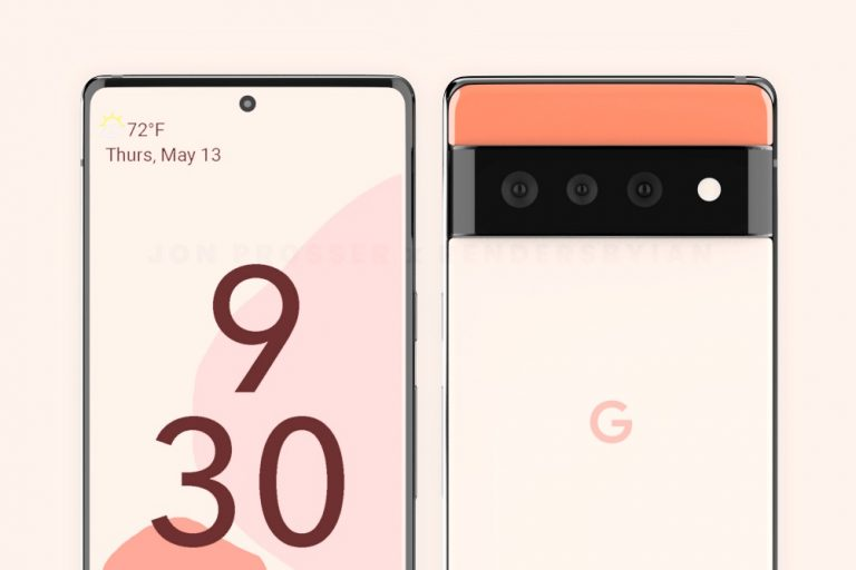 Google Pixel 6: дата выпуска, характеристики, набор микросхем Whitechapel, утечка цен и многое другое