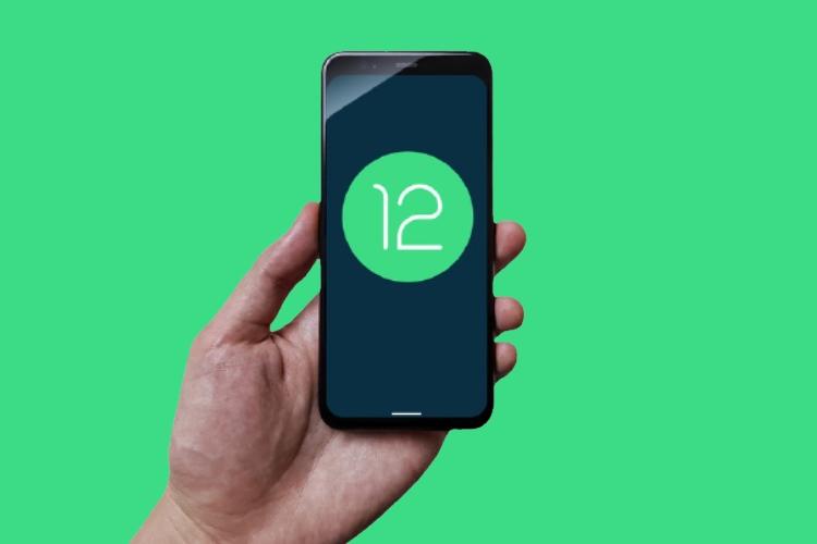 Как установить бета-версию Android 12 на свой телефон (Руководство)