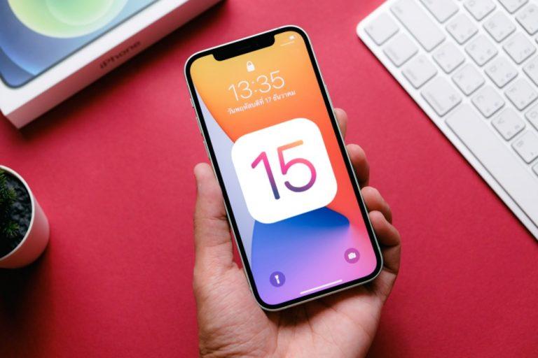 iOS 15: дата выпуска, функции, поддерживаемые iPhone и многое другое