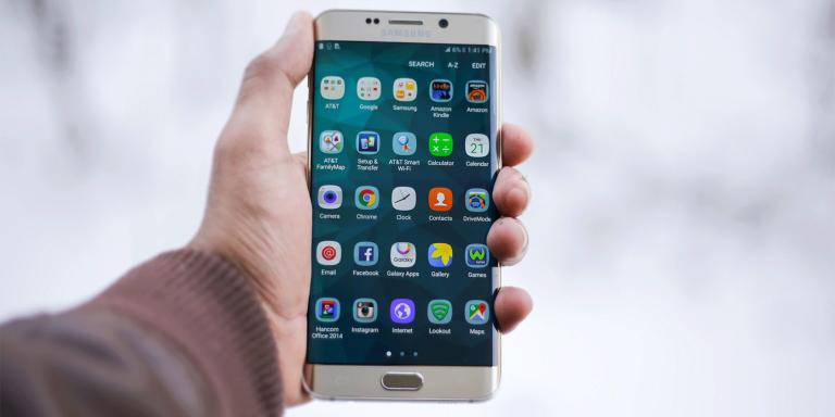 Samsung запускает Quick Share для Windows 10 для обмена файлами