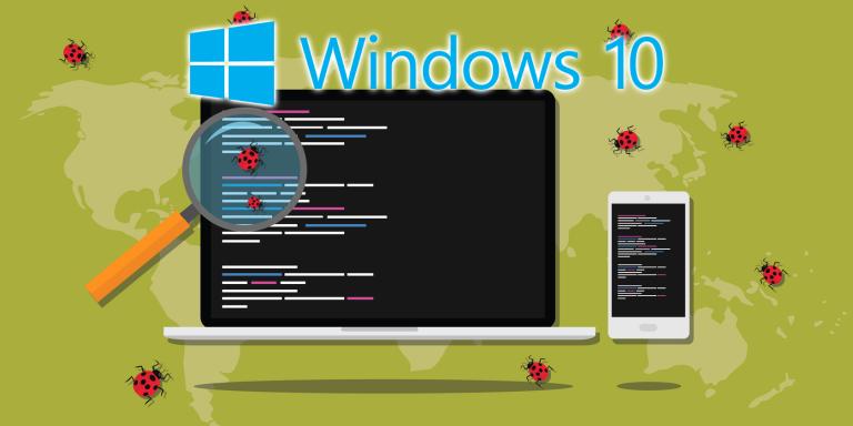 Microsoft размещает сообщение об ошибке Windows 10 для всех инсайдеров