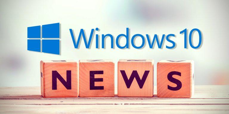 Как получить доступ к ленте новостей и интересов Windows 10 и настроить ее