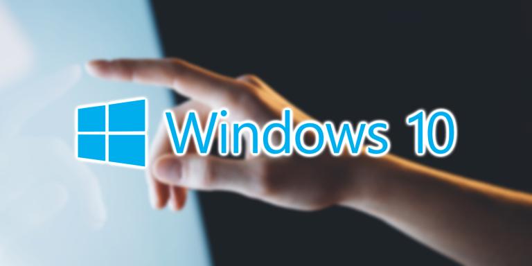 Windows 10 получит темы сенсорной клавиатуры