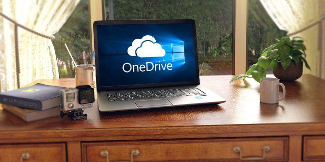 5 способов исправить OneDrive, когда вы не можете открыть свои файлы