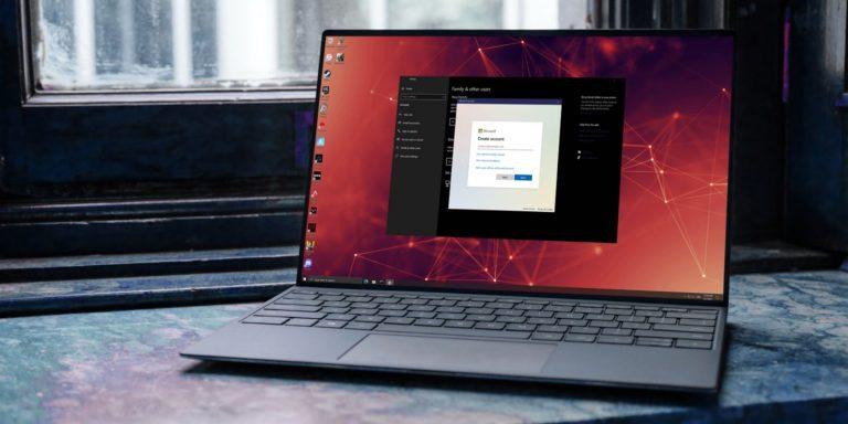4 способа создать локальную учетную запись пользователя в Windows 10