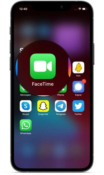 Как сделать звонок FaceTime между iPhone и Android