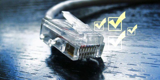 Проблемы с домашней сетью?  8 диагностических приемов и исправлений, которые стоит попробовать